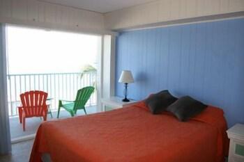 2 Bedroom Gulf View Condo with Balcony