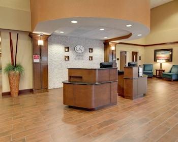 Comfort Suites - Lobby  - #0