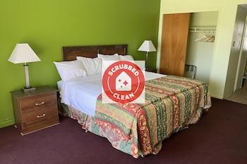 OYO 亞利桑那尤馬德瑟格羅夫飯店 OYO Hotel Yuma AZ Desert Grove