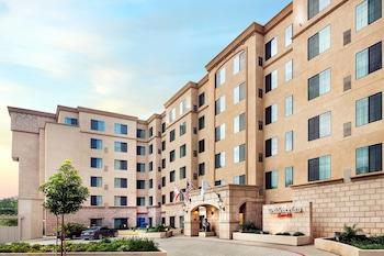 Hotel - Residence Inn San Diego Del Mar