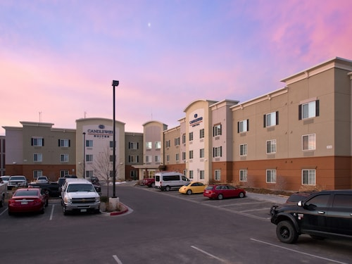 . Candlewood Suites Greeley