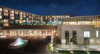 Kempinski Hotel Gold Coast City Accra