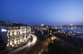Hotel - Radisson Blu Hotel Istanbul Pera