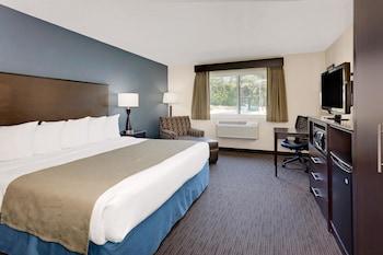Hotel - Baymont by Wyndham Owatonna