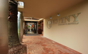 Destiny Exclusive Hotel & Wellness Spa