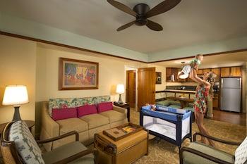 Villa, 2 Bedroom, Garden View