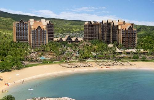 Aulani, Disney Vacation Club Villas, Honolulu