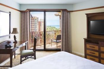 Villa, 2 Bedroom, Ocean View