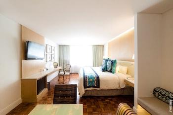 Hotel - Maria Condesa