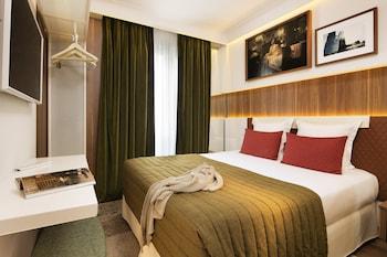Hotel - Hotel Eiffel Turenne