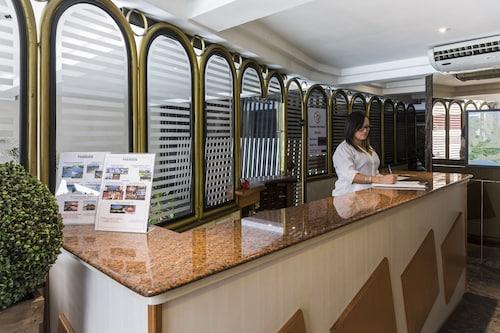 Senado Rio Hotel, Rio de Janeiro