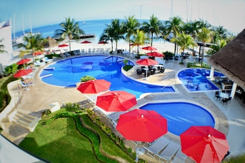 Hotel - Cancun Bay Resort - All Inclusive