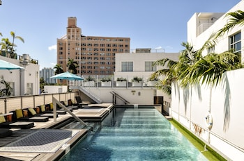 Hotel - Posh South Beach Hostel, a South Beach Group Hotel
