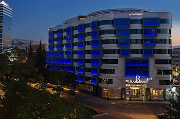 Hotel - Renaissance Izmir Hotel