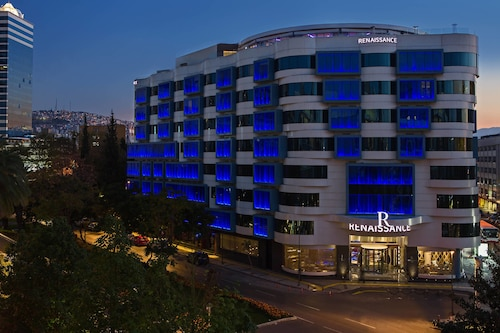 . Renaissance Izmir Hotel