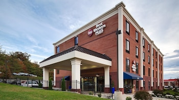 Hotel - Best Western Plus College Park Hotel