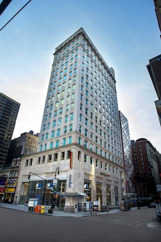 Hotel - Courtyard by Marriott New York Manhattan/Herald Square