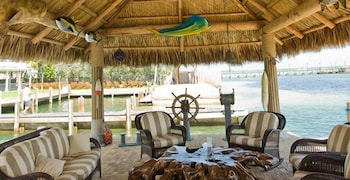 Hotel - The Caribbean Resort