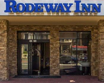 布朗克斯動物園羅德威飯店 Rodeway Inn Bronx Zoo