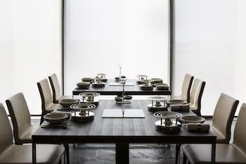 グランド ハイアット 瀋陽 (沈阳君悦酒店)