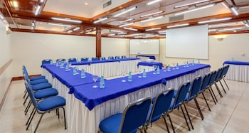 Golden Tulip Goiania Address - Meeting Facility  - #0