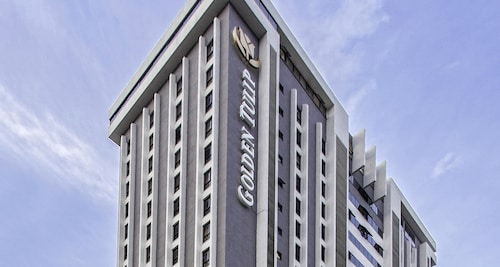 Golden Tulip Goiania Address, Goiania