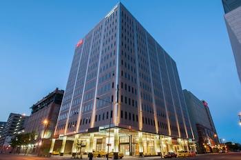 丹佛市中心會議中心歡朋套房飯店 Hampton Inn & Suites Denver Downtown-Convention Center