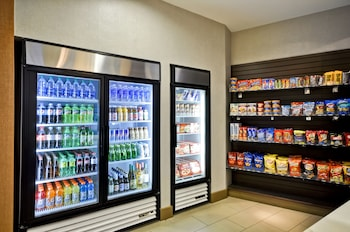 Vending Machine at Hyatt House Atlanta Cobb Galleria in Atlanta