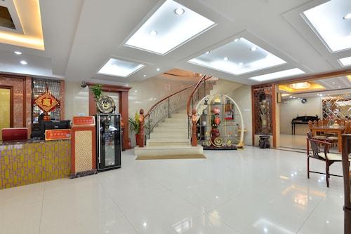 Irene Boutique Hotel Jinshu Branch, Shanghai