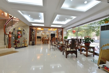 Hotel - Irene Boutique Hotel Jinshu Branch