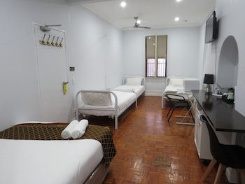Standard Room, Ensuite