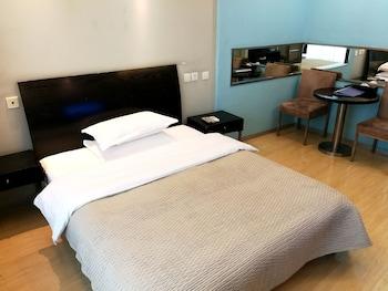 シャンハイ アベスト シンシーコン アパートメント (上海阿卑斯新時空酒店式公寓)
