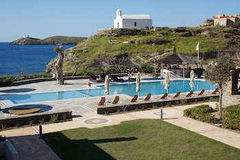 Hotel - Porto Kea Suites