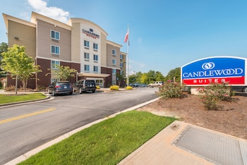 Hotel - Candlewood Suites Atlanta West I-20