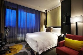 ザ タンゴ 台北 チャンアン (台北柯旅天閣-長安館)
