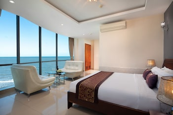 Hotel - Corvin Hotel