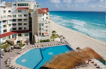 Hotel - Bsea Cancún Plaza Hotel