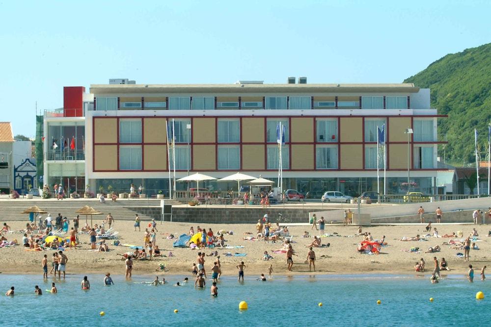 Hotel Praia Marina, Imagem em destaque
