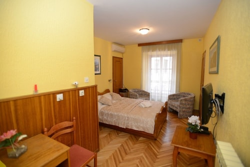 Hotel Marija,