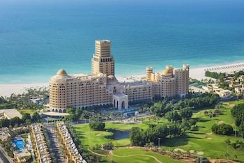 Hotel - Waldorf Astoria Ras Al Khaimah