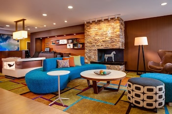 Hotel - Fairfield Inn & Suites by Marriott Atlanta Gwinnett Place