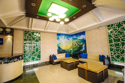 Hotel Dream World, Quezon City