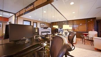 West Gate Inn Nyack - Business Center  - #0