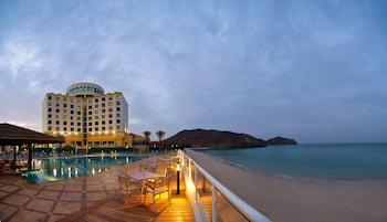 Hotel - Oceanic Khorfakkan Resort And Spa
