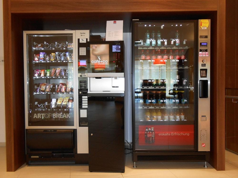 호텔이미지_Vending Machine