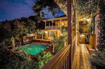 Hotel - Goble Palms Guest Lodge & Urban Retreat