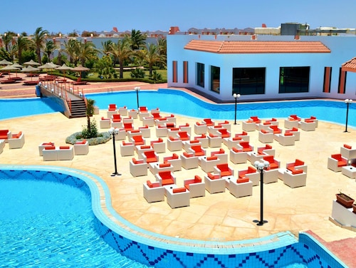 Fantazia Resort Marsa Alam - All Inclusive, Marsa 'Alam