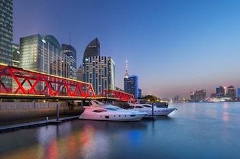 Hotel - Mandarin Oriental Pudong Shanghai