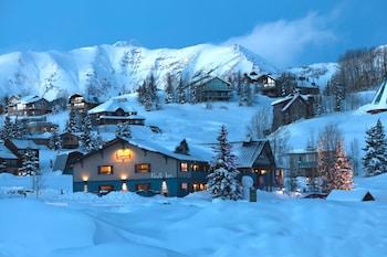 Hotel - Nordic Inn