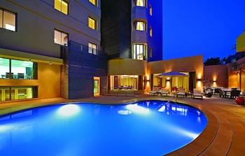 Hotel - Corp Amman Hotel